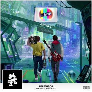 Venture (The Remixes)