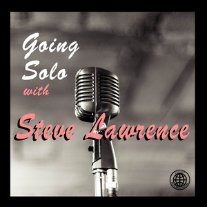 Going Solo with Steve Lawrence album