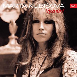 Marta Kubišová - Vyznání (Zlatá Kolekce)