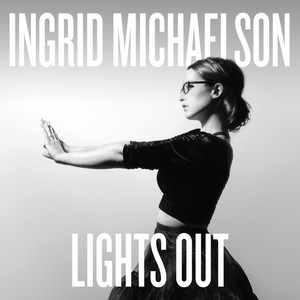 Over You by Ingrid Michaelson, A Great Big World