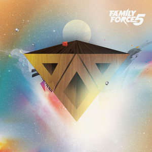Ghostride The Whip by Family Force 5