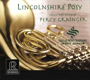 Lincolnshire Posy: I. Lisbon cover art