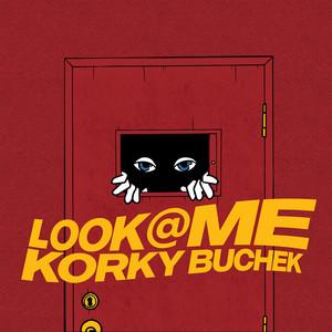 Look @ Me cover art