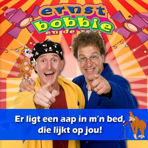 Er Ligt Een Aap In M'n Bed, Die Lijkt Op Jou! (CLDG2013028)