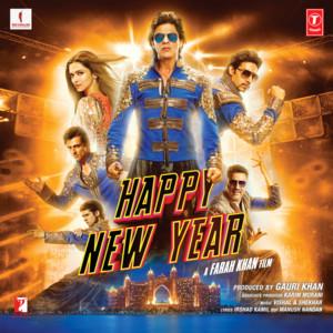 Happy New Year album