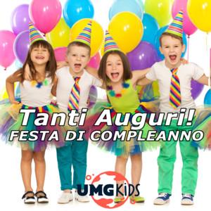 Tanti auguri ! Festa di compleanno canzoni per bambini