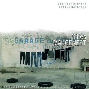 Sans les petites roues by Gilles Maugenest