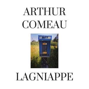 Havre en Horsepower by Arthur Comeau