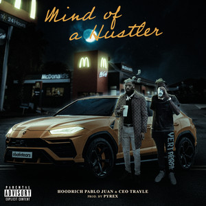 Mind of a Hustler (feat. CEO Trayle)