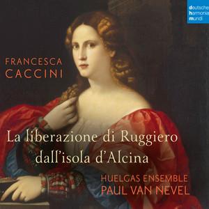 La liberazione di Ruggiero dall'isola d'Alcina: Scena II. Lasso, qual vista atroce - Live