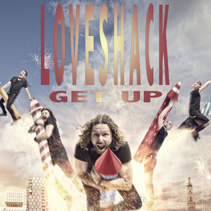 Get Up by Loveshack