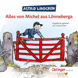 Alles von Michel aus Lönneberga Audiobook