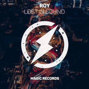 Lost In Sound cover art