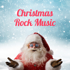 Merry Christmas Everybody cover art