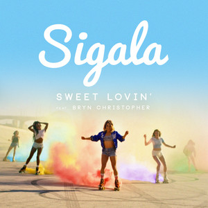 Sweet Lovin' (feat. Bryn Christopher)