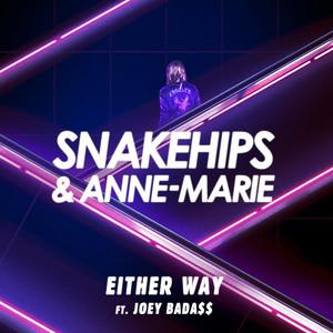 Either Way (feat. Joey Bada$$)