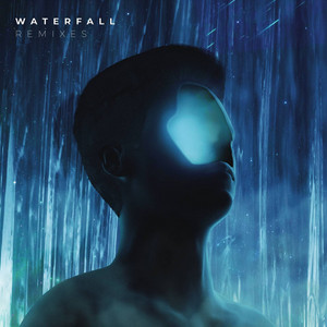 Waterfall Remixes cover art