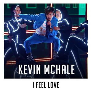 I Feel Love (X Factor Recording)