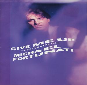 Michaël Fortunati