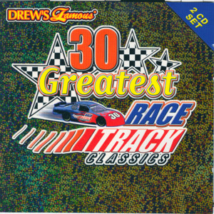 30 Greatest Race Track Classics album