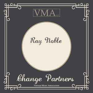 Change Partners album