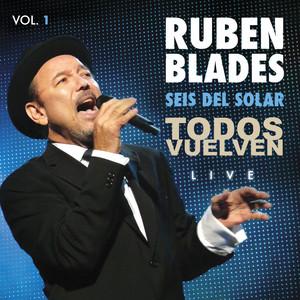 El Padre Antonio y el Monaguillo Andrés - Live by Rubén Blades, Seis del Solar