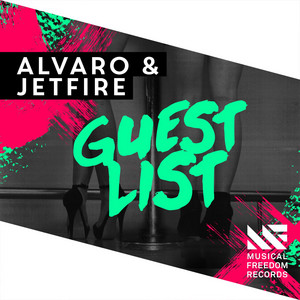 Guest List (Extended Mix)