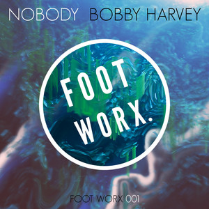 Nobody - Original Mix cover art