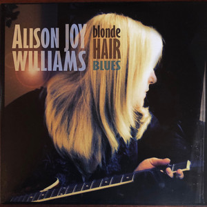 Blonde Hair Blues album