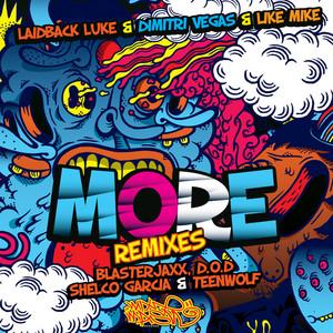 More (The Remixes)