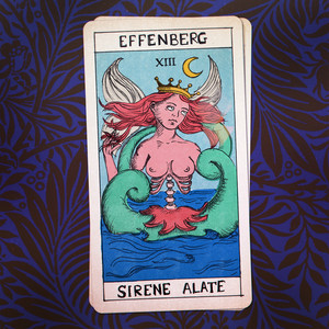 Sirene Alate