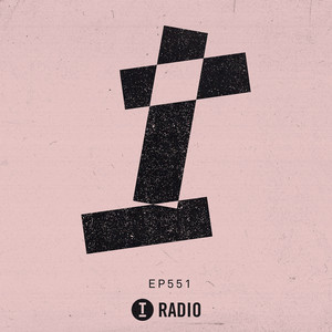 Toolroom Radio EP551 - Presented by Mark Knight