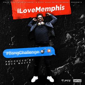 Bang Challenge cover art