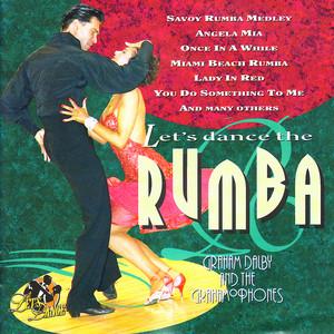 Let's Dance the Rumba album