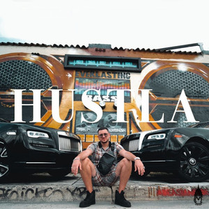 Hustla by Mad Clip