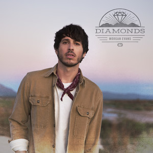 Diamonds cover art