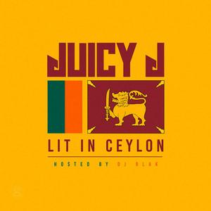 Lit in Ceylon