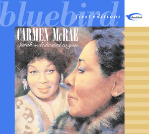Misty - Remastered 2003 by Carmen McRae, Shirley Horn