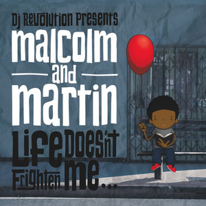 School Of Hard Knox (Interlude) by Malcolm and Martin
