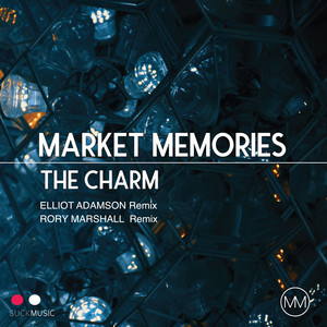 The Charm (Rory Marshall Remix) cover art