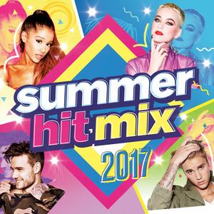 Summer Hit Mix 2017