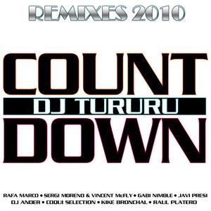 Countdown (Rafa Marco, Sergi Moreno & Vincent Mcfly Trance Remix) by Dj Tururu