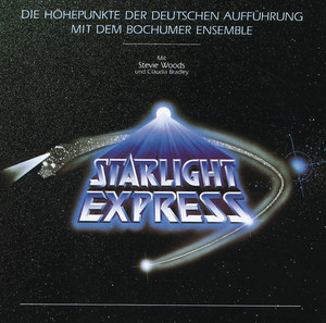 "Du allein by Original (German) Cast of ""Starlight Express"""