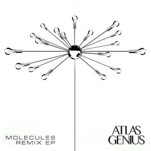Molecules (Remix EP)