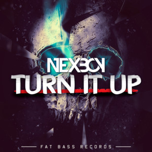 Turn It Up - Original Mix cover art
