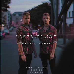 Shame On You (PASSIK Remix) (feat. Nick Luebke)