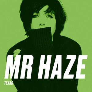 TEXAS - Mr Haze