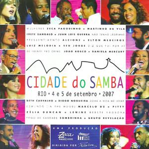 Cidade do Samba (Ao Vivo)