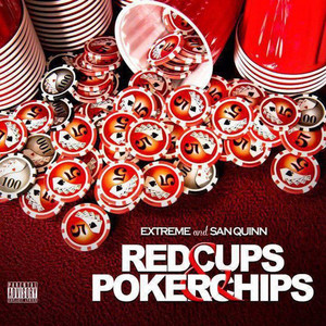 Red Cups & Poker Chips