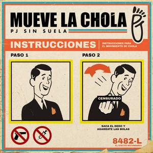 Mueve La Chola